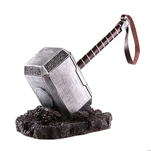 EP-Toy Thor's Hammer MjöLnir Marvel Infinity War