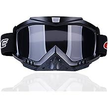 madbike Motocicleta motocross gafas Deportes al aire libre Dirt Bike ATV MX Off-Road Goggles