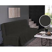 housse clic clac. Black Bedroom Furniture Sets. Home Design Ideas