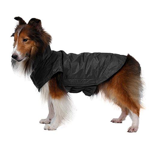 Aiyue® abbigliamento animali cani impermeabile vestito cane domestico cappotto giacca inverno camicia per cane piccolo grande medio