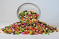 babji Sugar Coated Mint Fennel Seeds | Variyali Candy Mukhwas | 150g Each | Pack of 1