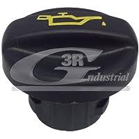 3RG 81217 Tapa, tubuladura de relleno de aceite
