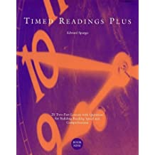 Timed Readings Plus: Book 3