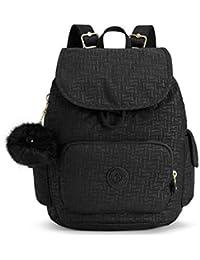 Kipling City Pack S, Bolso de Mochila para Mujer, 27x33.5x19 cm