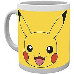 GB eye LTD, Pokemon, Pikachu, Taza