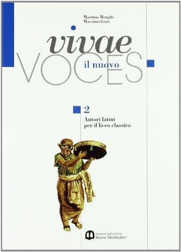 Nuovo Vivae voces. Per il Liceo classico. Con espansione online: 2