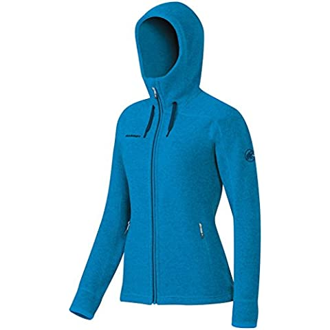 Mammut Arctic Hooded ML Jacket Women (Fleece