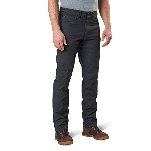 5.11 Mens Defender-Flex Slim Fit Tactical Pant, Sytle 74464, Volcanic, 32Wx32L