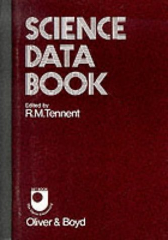 Science Data Book Paper