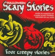 Halloween Scary Stories (Scary Halloween Sounds)