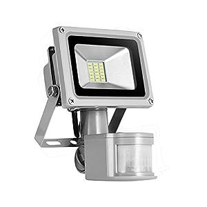 20W30W50W-LED-Outdoor-Wall-Lighting-Motion-Sensor-Lights-Security-Light-1400LM-6000K-PIR-Flood-Light-Wall-Washer-Light-Waterproof-AC-85-265V-for-Garden-Yard-Warehouse-Square-Billboard