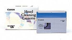 Canon DVM CL Mini-cassette vidéo Cassette de Nettoyage 3134A002AA
