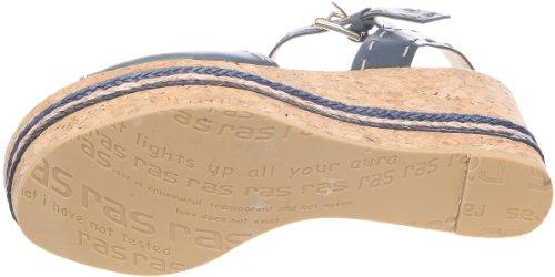 RAS 613RX1G, Sandales femme Océan