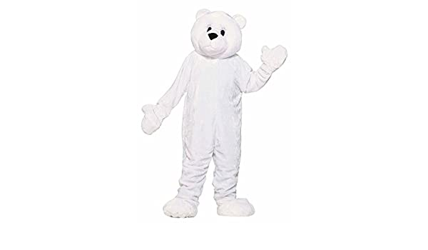 Costumes For All Occasions FM64249 Polar Bear Mascot