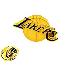 Pin de solapa NBA Los Angeles Lakers 30x17mm