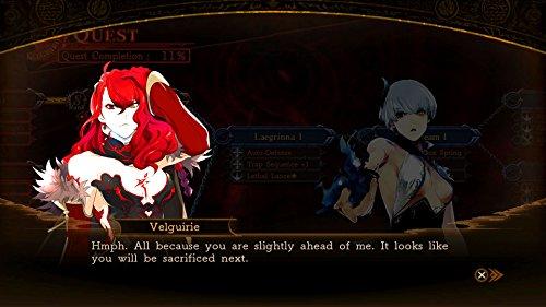 DECEPTION IV The Nightmare Princess PS4 [PlayStation 4] - Bild 13