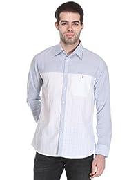 Reevolution Men's Cotton Shirt (MCCF310257)