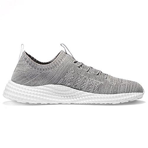 IceUnicorn , Chaussures de running pour homme Grey-37