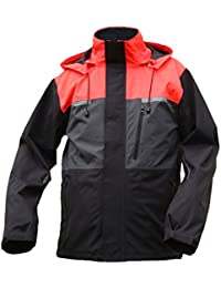2cbfcc2e727e16 ELDEE Wetterschutzjacke Riga, Regenjacke, Wind- und wasserdicht,  atmungsaktiv, Gr. S