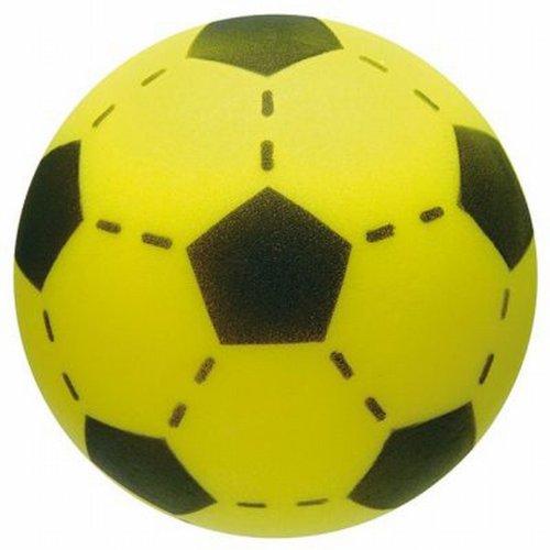 'John 50752-Palla da calcio morbida 8, in