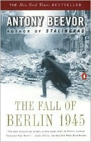 The Fall of Berlin 1945 Publisher: Penguin
