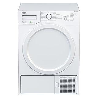 Beko WDPS 72051 W3 Trockner A++/Auffrischen/weiß