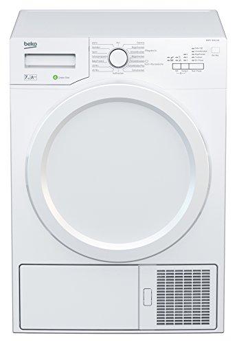 Beko WDPS 72051 W3 Trockner A++ / Auffrischen/weiß