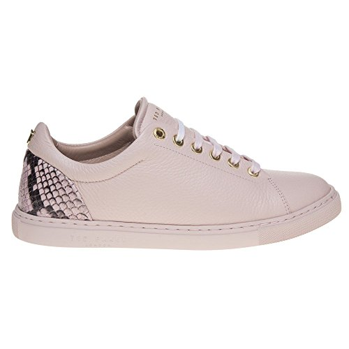 Ted Baker Vlorae Donna Sneaker Nude Nude