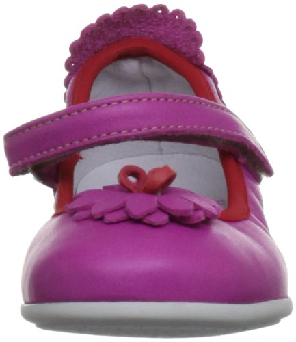 Noël Gyspie, Casual Shoes fille Rose - rose