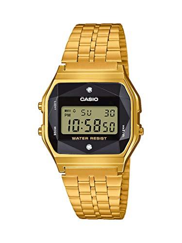 Casio Reloj de Pulsera A159WGED-1EF