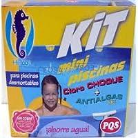 Cloro para piscinas | Amazon.es
