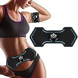 Cintura dimagrante elettronica a 6 modi per dimagrire e alleviare il dolore affaticamento Massaggiatore per agopuntura e massaggio patch per donne e uomini