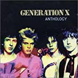 Songtexte von Generation X - Anthology