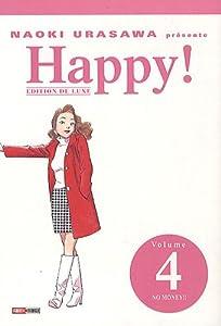 Happy! Edition de Luxe Tome 4