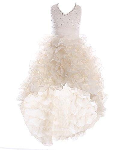 fairy-couple-robe-de-communion-fille-tages-asymtrique-en-organza-et-satin-2-16-ans-k0025-champagne