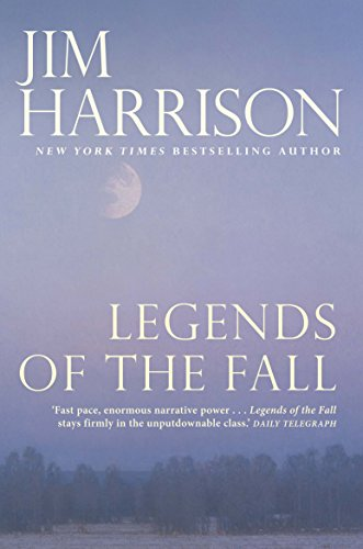 Legends of the Fall (English Edition) (Ron Rash Kindle)
