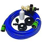 Mains Water Adaptor For A Aquaroll float system - A Universal Water Adaptor Kit Fits - Aquaroll-Aqua Caddy-Aquarius-Roly…