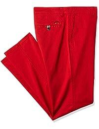 Spagnolo, Pantalon Gab. Elast. Chino Regular 0777 - Pantalones para hombre