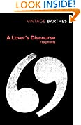 #8: A Lover's Discourse: Fragments