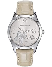 Pierre Cardin Damen-Armbanduhr PC107732F02