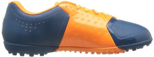 Adidas Freefootball X Ite Td, Fußballschuhe Herren Blau