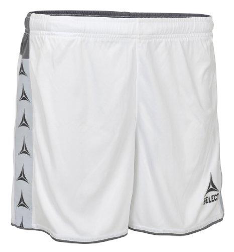 Select Short pour femme Ultimate Blanc