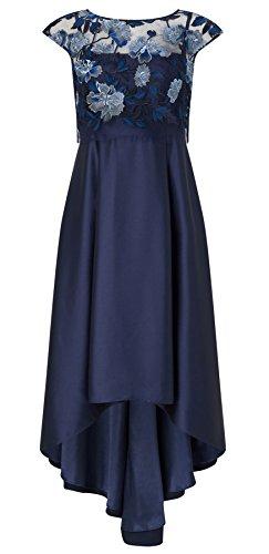 Graziella High Low Dress
