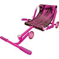 Wave Roller Scooter For Girls, Pink