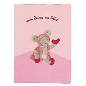 Livre de naissance lila moulin roty cuisine - Livre de naissance moulin roty ...