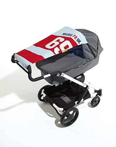 Sonnensegel tipi für Kinderwagen