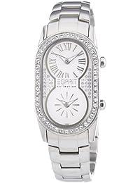 Esprit Collection Damen-Armbanduhr athena Analog Quarz