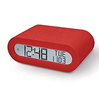 Electronic-alarm-clocks by Six | Quality-trade-tools co uk
