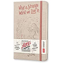 Moleskine Exclusive Limited Edition Alice In Wonderland Notebook