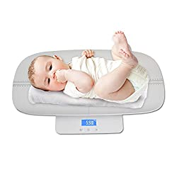 Lemish Electronic Baby and Toddler Scale
